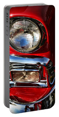 1956 Chevrolet Bel Air Portable Battery Charger by Gordon Dean II