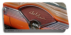 1956 Chevy Bel Air Dash Portable Battery Charger