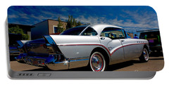 1957 Buick Century Portable Battery Charger