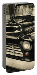 1957 Chevy Portable Battery Charger
