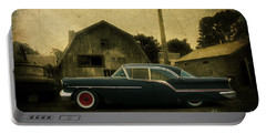 1957 Oldsmobile Portable Battery Charger