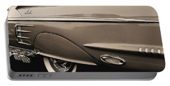 1958 Chevy Impala  Portable Battery Charger