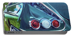 1958 Reflections Portable Battery Charger