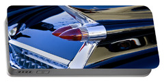 1959 Cadillac Coupe Deville  Portable Battery Charger