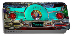 1959 Ford Galaxie 500 Portable Battery Charger