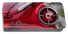 1960 Buick Lesabre Portable Battery Charger by Gordon Dean II