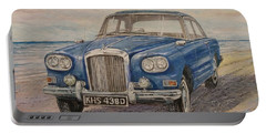1963 Bentley Continental S3 Coupe Portable Battery Charger