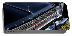 1965 Plymouth Satellite 440 Portable Battery Charger