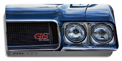 1970 Buick Gs 455 Portable Battery Charger