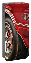 1970 Oldsmobile Cutlass 442 Portable Battery Charger