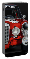 1971-mercedes-benz-300-sel-6.8-amg Portable Battery Charger