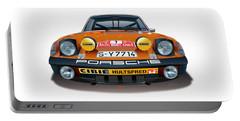 1971 Porsche 914-6 Portable Battery Charger