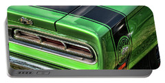 1969 Dodge Coronet Super Bee Portable Battery Charger