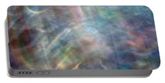 Portable Battery Charger featuring the photograph Abstract Photography by Allen Beilschmidt