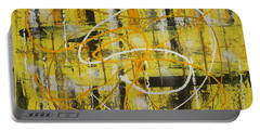 Abstract_untitled Portable Battery Charger
