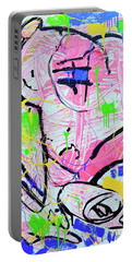 #ai #artificialintelligence Research #art #about #for #bridge To #humans Art For And About Ai        Portable Battery Charger