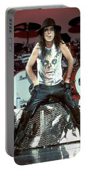 Alice Cooper Portable Battery Charger