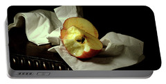 Apple Core Portable Battery Charger