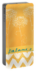 Balance Portable Battery Charger
