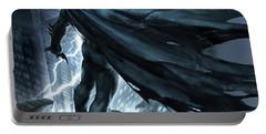 Batman The Dark Knight Returns 2012 Portable Battery Charger