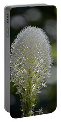 Bear Grass Portable Battery Charger