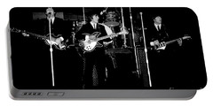 Beatles In Concert 1964 Portable Battery Charger