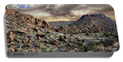 Big Bend National Park Portable Battery Charger
