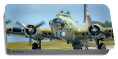 Boeing B-17g Flying Fortress   Portable Battery Charger