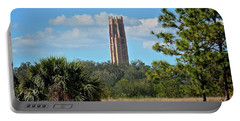Bok Tower Portable Battery Charger