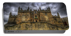 Bolsover Castle Portable Battery Charger