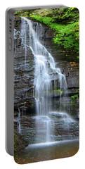 Bridal Veil Falls Portable Battery Charger