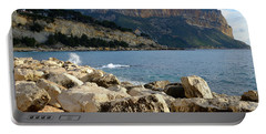 Cap Canaille Cassis Portable Battery Charger