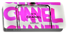 Chanel Chanel Chanel  Portable Battery Charger