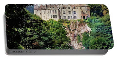 Chateau De Walzin - Belgium Portable Battery Charger