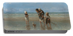 Children Of The Sea Portable Battery Charger