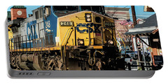 Csx Engine Gaithersburg Maryland Portable Battery Charger