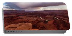 Dead Horse Point Portable Battery Charger