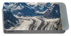 Denali National Park Portable Battery Charger