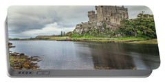 Dunvegan - Isle Of Skye Portable Battery Charger