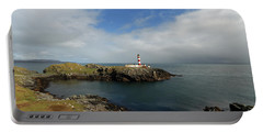 Eilean Glas Lighthouse Portable Battery Charger