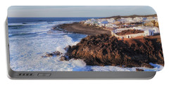 El Golfo - Lanzarote Portable Battery Charger