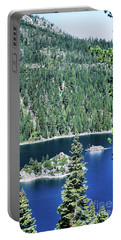 Emerald Bay Portable Battery Charger