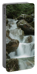 Falls Portable Battery Charger by Rod Wiens