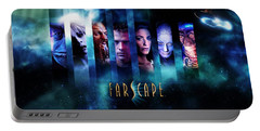Farscape Portable Battery Charger