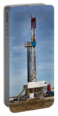 Flex Drill Rig Portable Battery Charger