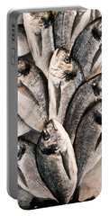 Fresh Fish Portable Battery Charger