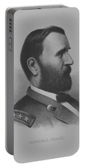 General Grant Portable Battery Charger