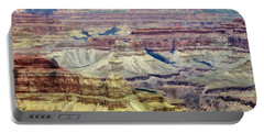 Grand Canyon Portable Battery Charger by RicardMN Photography