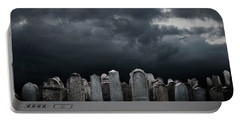 Graveyard Portable Battery Charger