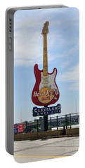 Hard Rock Cafe Portable Battery Charger